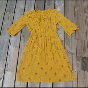 Old Navy Boho Dress
